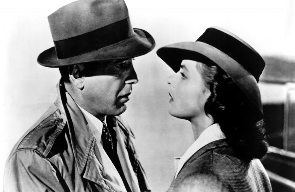 Casablanca - dias 24, 25 e 28 de janeiro