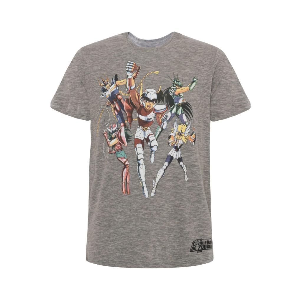 Camiseta com personagens: R$ 39,90 (Foto: Divulgação)