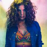 A cantora paulistana Céu (Crédito: Fernando Mazza)