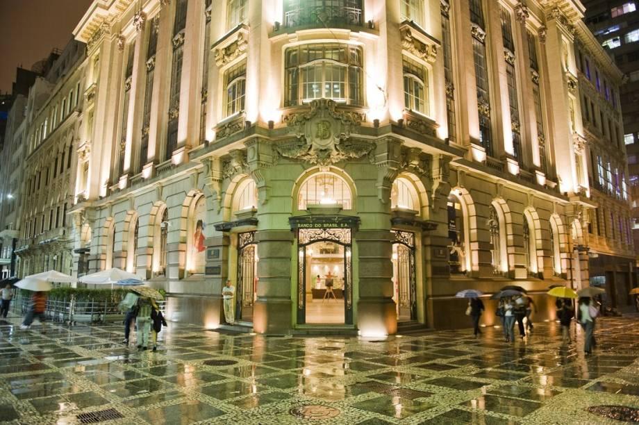Centro Cultural Banco do Brasil: espaço para teatro, cinema e exposições