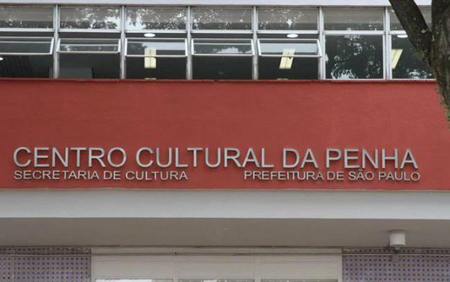 Centro cultural da Penha_divulgação