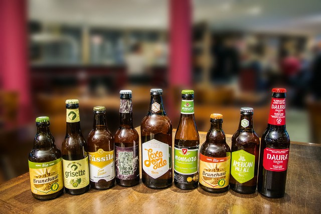 Cerveja sem glúten (Foto: Divulgação)