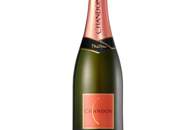 Chandon-passion