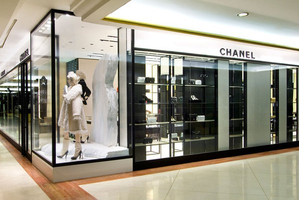 Chanel, no Shopping Iguatemi: descontos em roupas e sapatos
