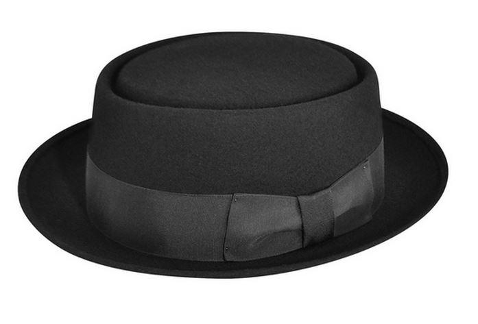 Chapéu de Walter White em Breaking Bad