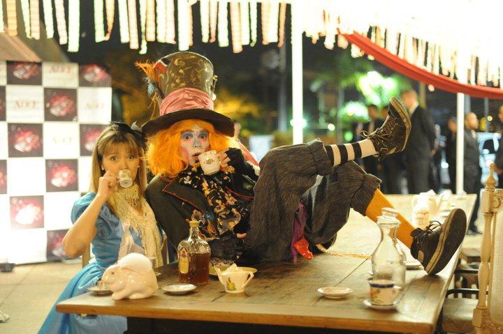 Chá de Alice: festa carioca promove edição na Barra Funda nesta sexta (06)