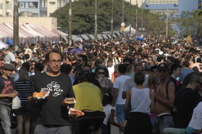 chefs na rua - minhocao