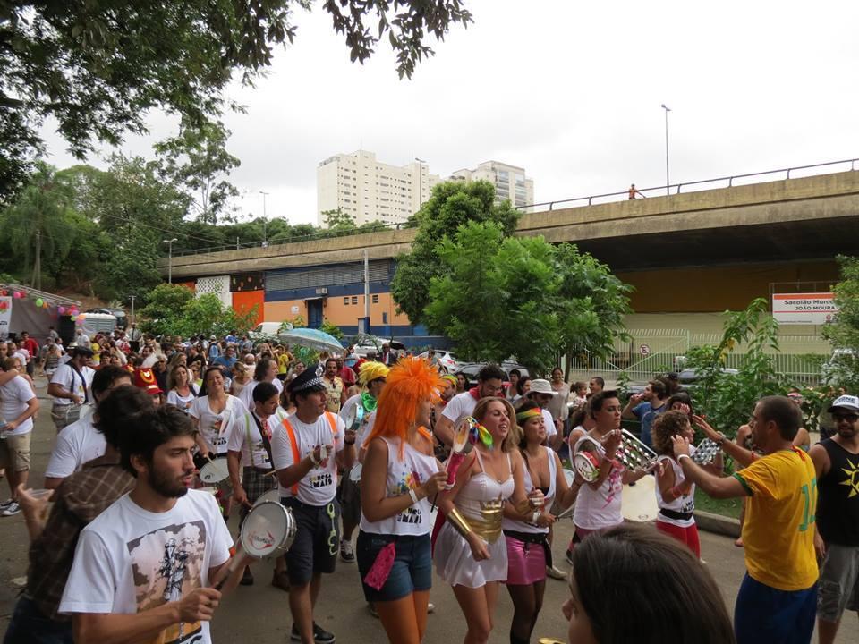 O Chega Mais desfilará na Vila Madalena ao som dos hits dos anos 80, no dia 1º de Fevereiro.