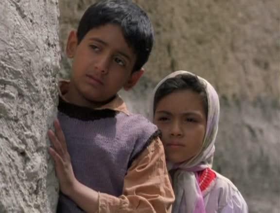 Os Filhos do Paraíso é o filme que mais marcou a vida de Luciano