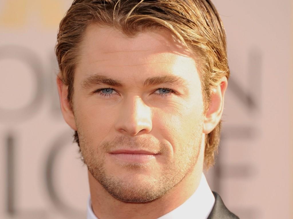 Chris Hemsworth foi o escolhido para anunciar os indicados ao Oscar