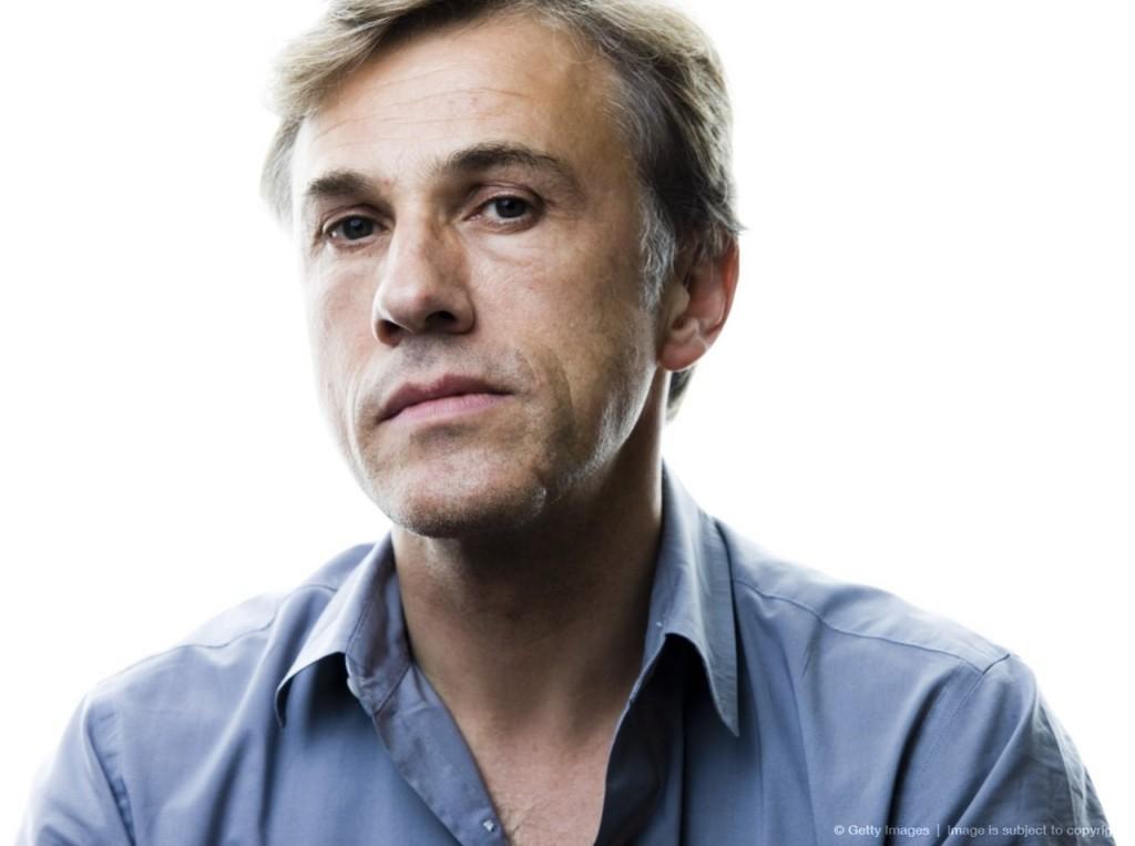 Christopher Waltz vai interpretar o vilão do novo 007