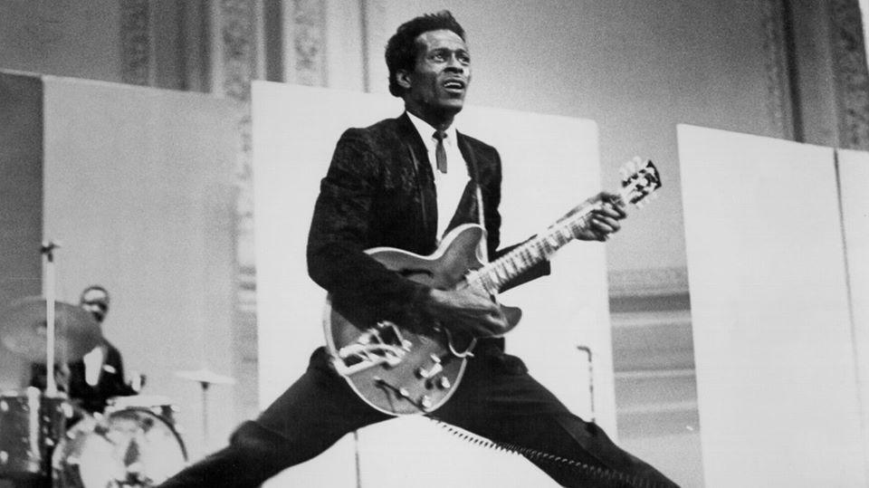 Chuck Berry, o inventor do rock | VEJA SÃO PAULO