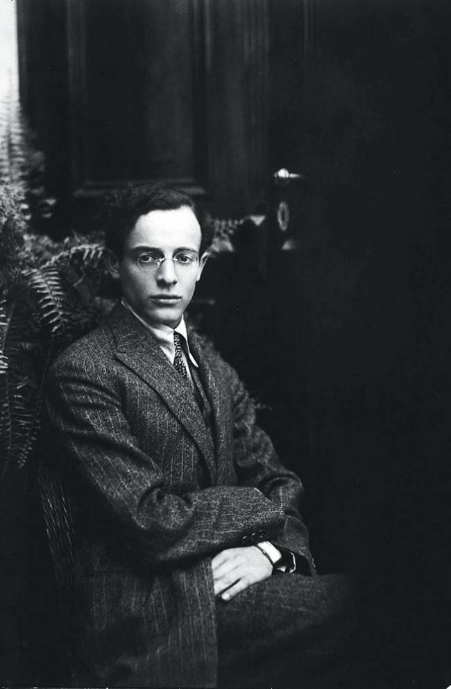 Ciccillo Matarazzo, empresário