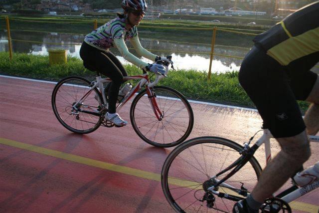 Ciclovia Rio Pinheiros
