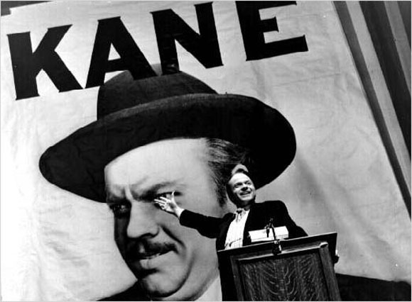 Cidadão Kane (1941) – 11, 12 e 15 de julho