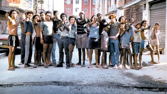 'Cidade de Deus' é o único filme brasileiro da lista