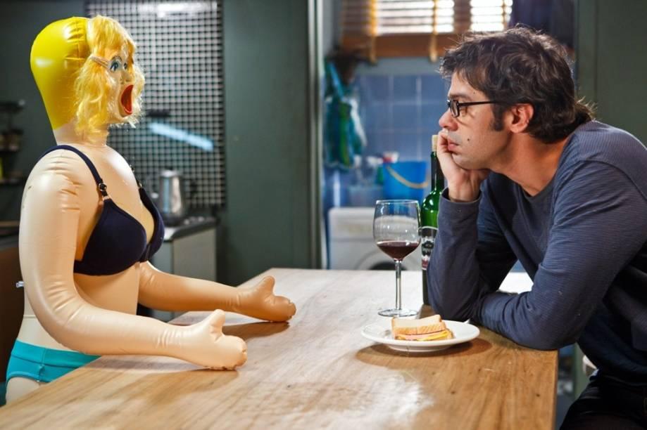 Cilada.com: Bruno Mazzeo é um dos roteiristas do filme