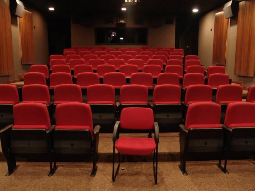 Cinema do Centro Cultural Banco do Brasil: programação focada em mostras de filmes alternativos ou antigos
