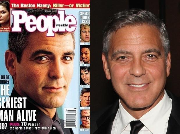 1997 - George Clooney