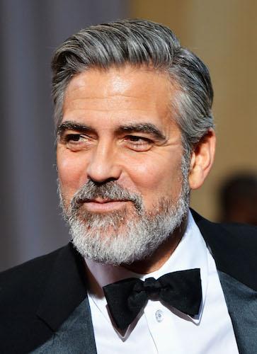 George Clooney, o ex-solteirão mais cobiçado