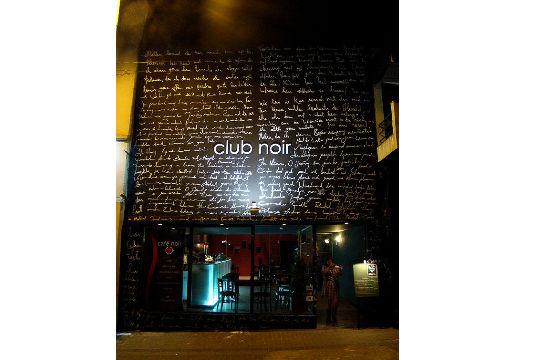 Teatro Club Noir