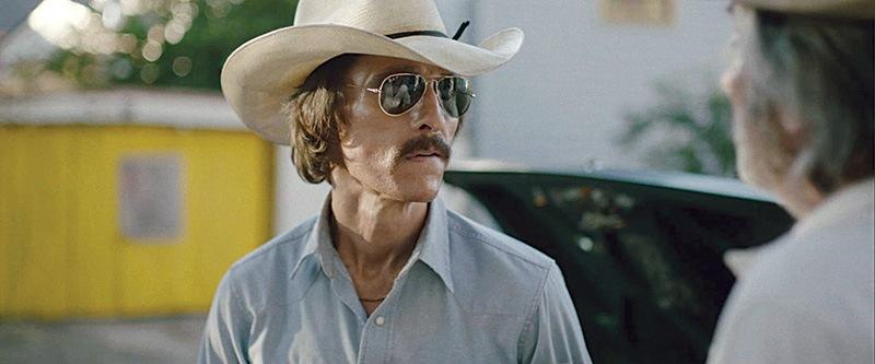 Clube de Compras Dallas: Matthew McConaughey