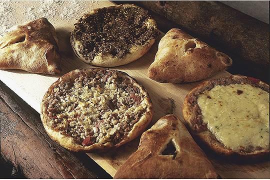 Casa Garabed traz cozinha similar à árabe, mas com difereças de sabor
