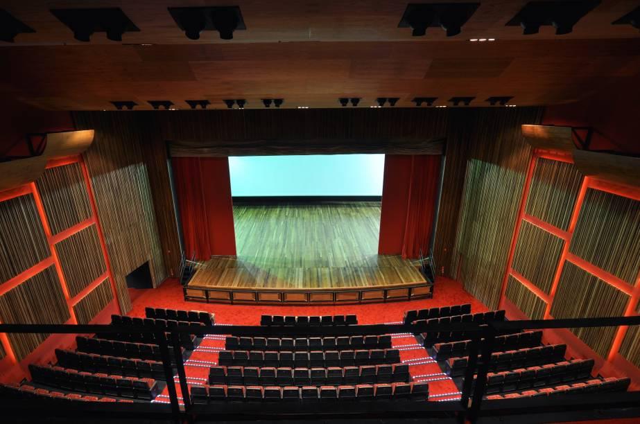 Complexo Cultural Ohtake: T4F passa a administrar o antigo Teatro Geo