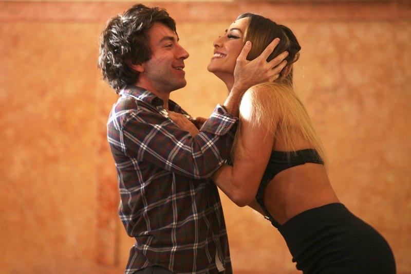 O Concurso: Rodrigo Pandolfo e Sabrina Sato