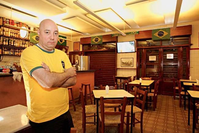 Bar Platibanda