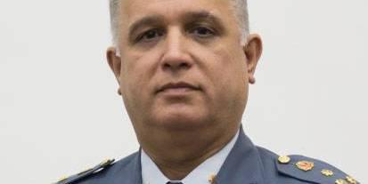 coronel jose roberto de oliveira