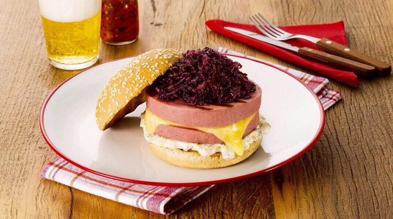 Sanduíche de mortadela: versão gourmetizada