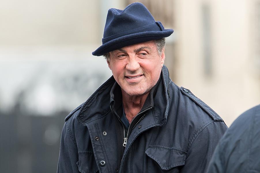Sylvester Stallone está no páreo para ator coadjuvante