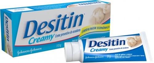 Creme Desitin
