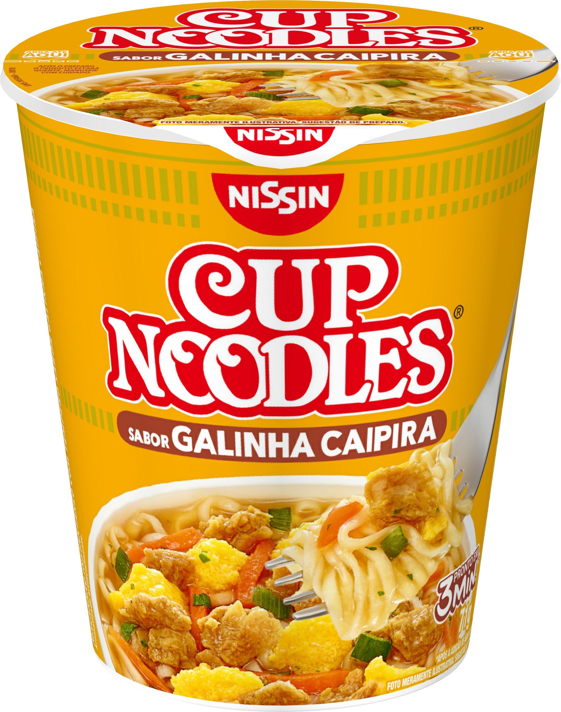 Um dos sabores que será oferecido ao público gratuitamente (Foto: Divulgação)