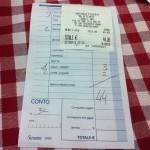 O barato de Roma: jantar com vinho para dois por 44 euros