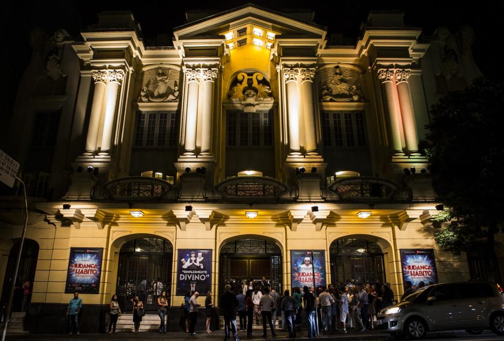 O musical 'Mudança de Hábito' estria no Teatro Renault nesta quinta (5) | Foto: Ricardo D'Angelo