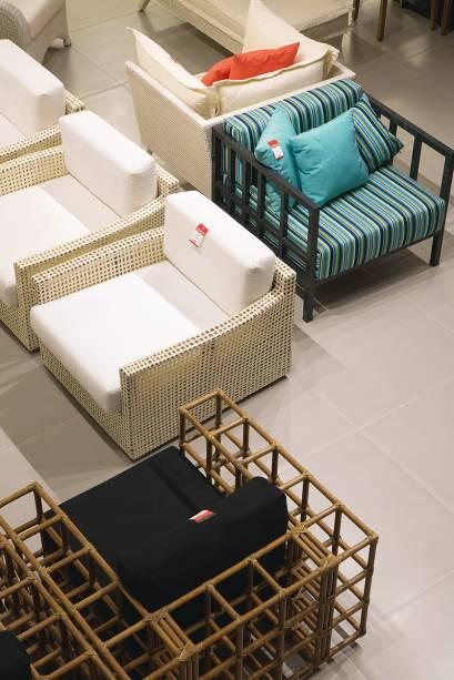 CasaOutlet: outlet de móveis e decoração