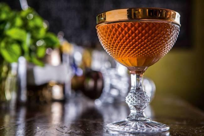 Drink Frigobar Bela Cintra