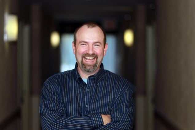 Danny Lloyd em foto de 2013 para o Daily News (TONY TAAFE/COLEMAN-RAYNER/MUST READ - ANTHONY  TAAFE/COLEMA)