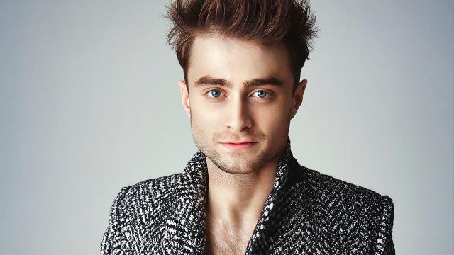 Daniel Radcliffe é leonino do dia 23 de julho