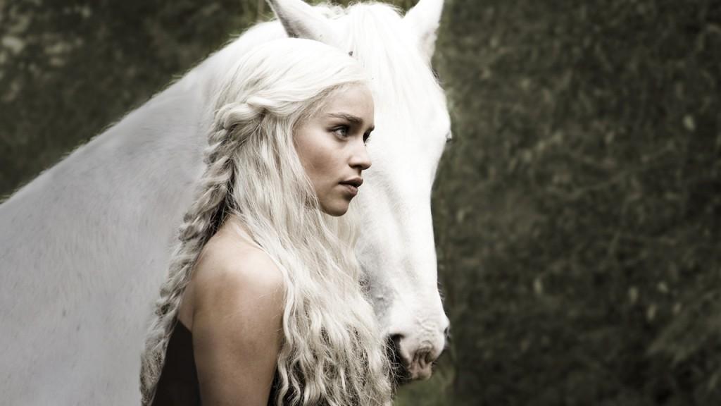 Game of Thrones se encaminha para a sexta temporada (Foto: Reprodução)