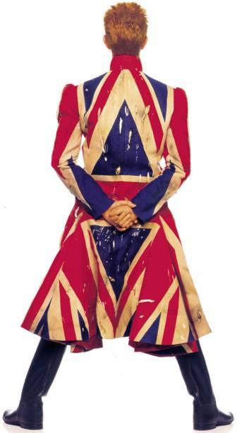 Mostra é uma retrospectiva da carreira e história do consagrado músico britânico