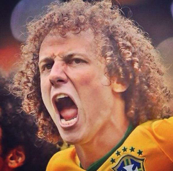 Força, Brasil!!