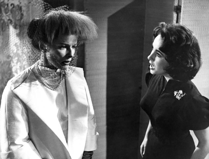 De Repente, no Último Verão, com Elizabeth Taylor: duas sessões na mostra do diretor Joseph Mankiewicz