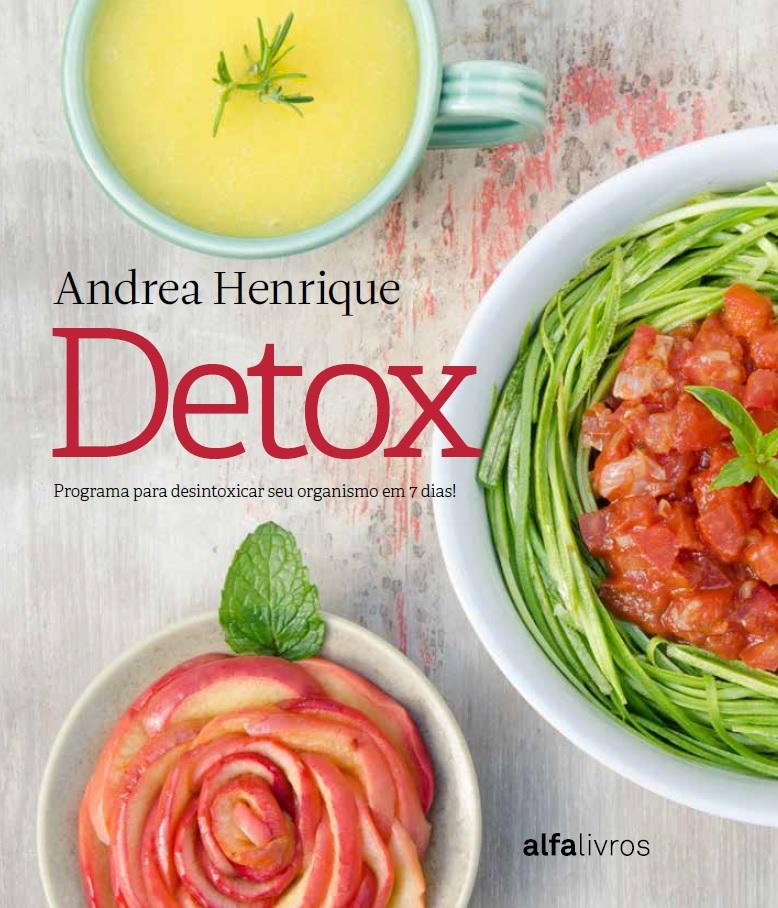 O espaguete de abobrinha com molho de tomate ilustra a capa do livro (Foto: Divulgação)