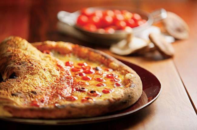 Dia da Pizza - Quintal do Bráz