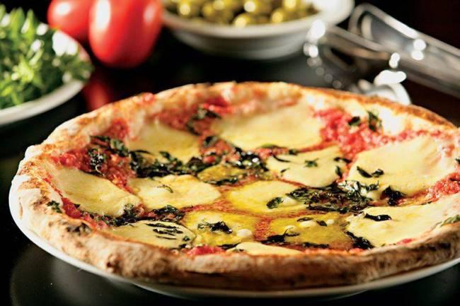 Dia da Pizza - Speranza