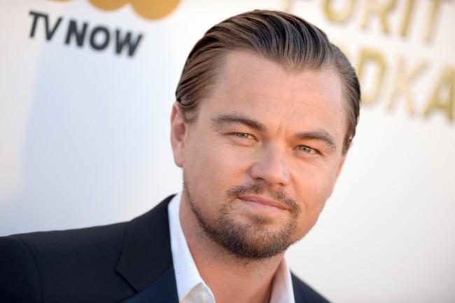 DiCaprio recebeu US$ 25 milhões por O Lobo de Wall Street