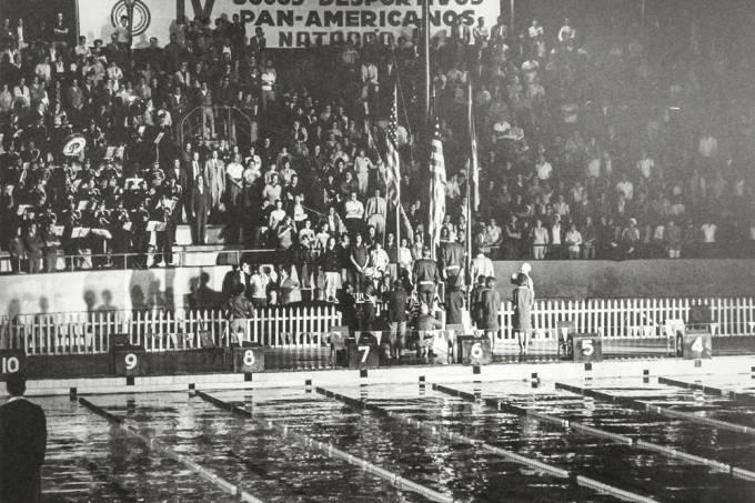 Jogos Pan-Americanos de 1963